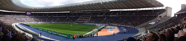 Hannover 96 stadium