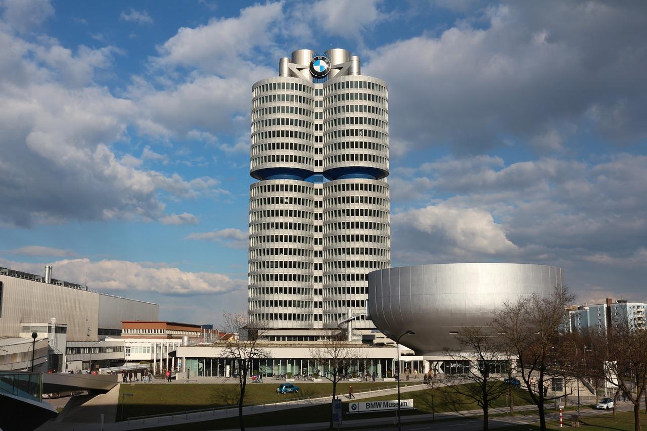 Munich BMW Musuem