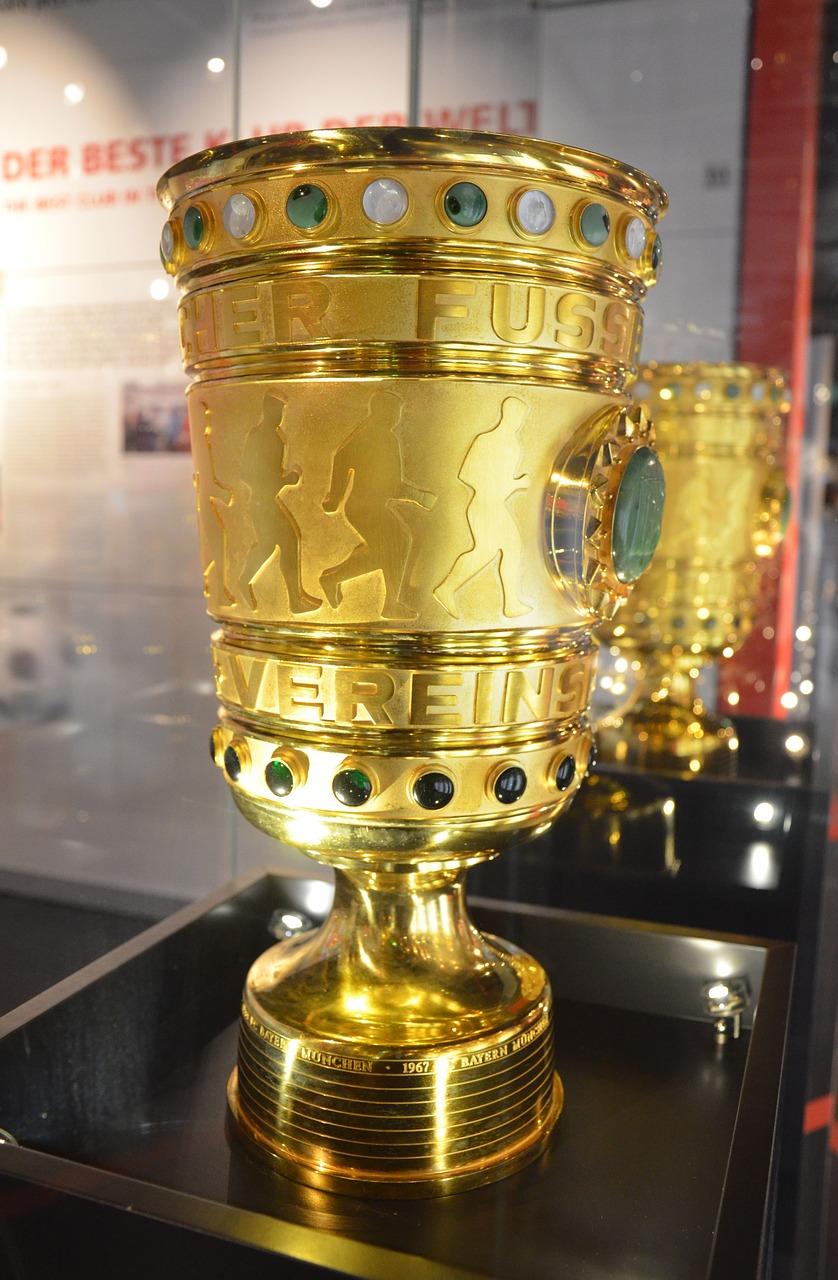 Germany Pokal