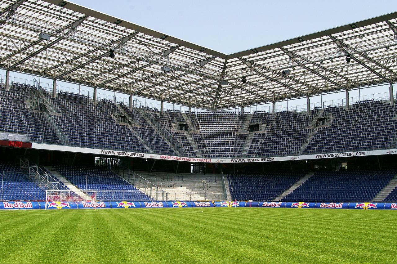 Red Bull Arena - Home of Red Bull Leipzig