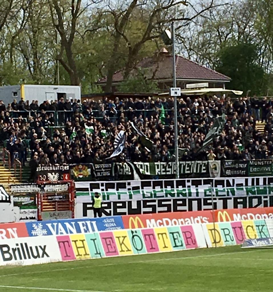 BL 2016//17 Fortuna Düsseldorf TICKET 2 FC Nürnberg