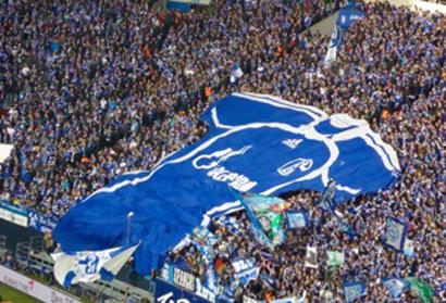 Bundesliga club Schalke 04