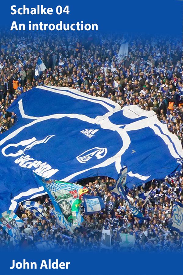 Book cover - FC Schalke 04